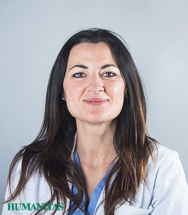Dott. Federica Martorelli