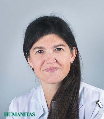 Dott.ssa Federica Mrakic - Sposta