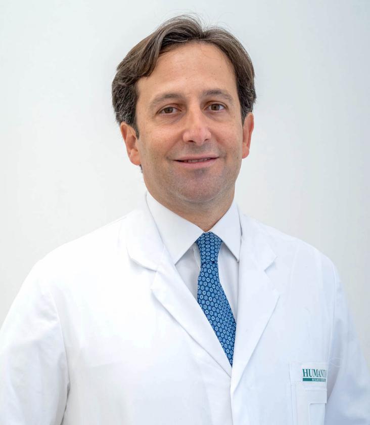 Dott. Federico Della Rocca