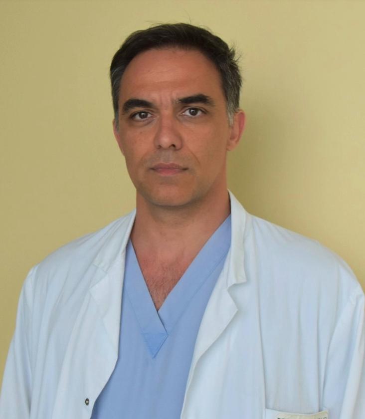 Dott. Federico Pessina