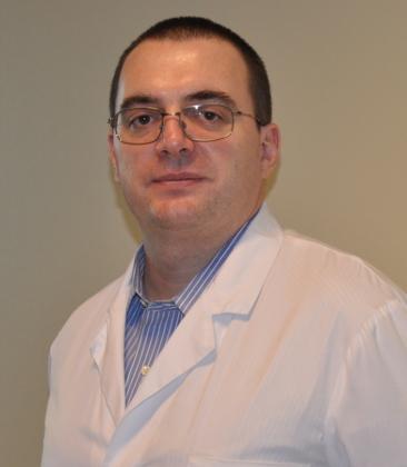 Dott. Federico arturo Villa