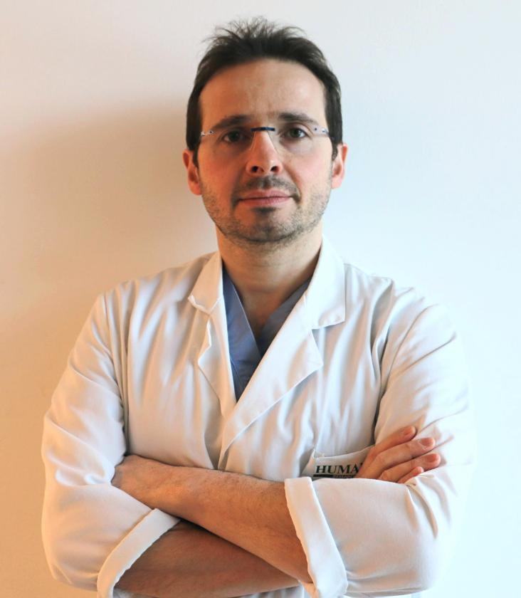 Dott. Ferdinando carlo maria Cananzi