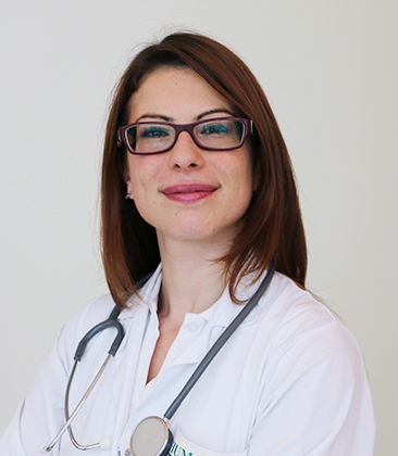 Dott.ssa Francesca Racca