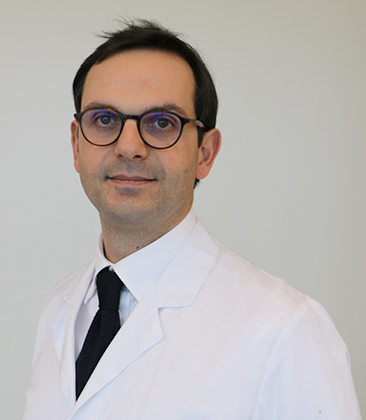 Dott. Francesco Rosa