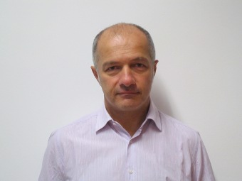 Dott. Franco Moretti