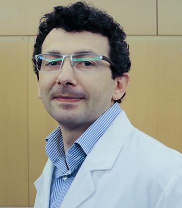 Dott. Gabriele D'Alessandro