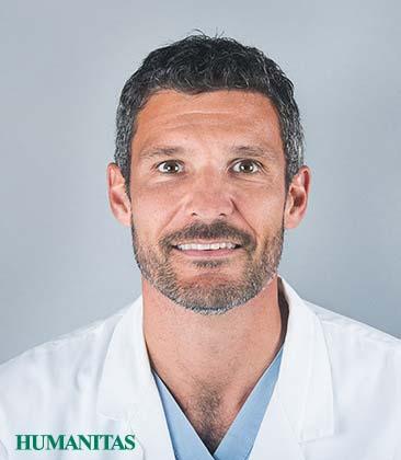 Dott. Gabriele Luigi Federico Gasparini