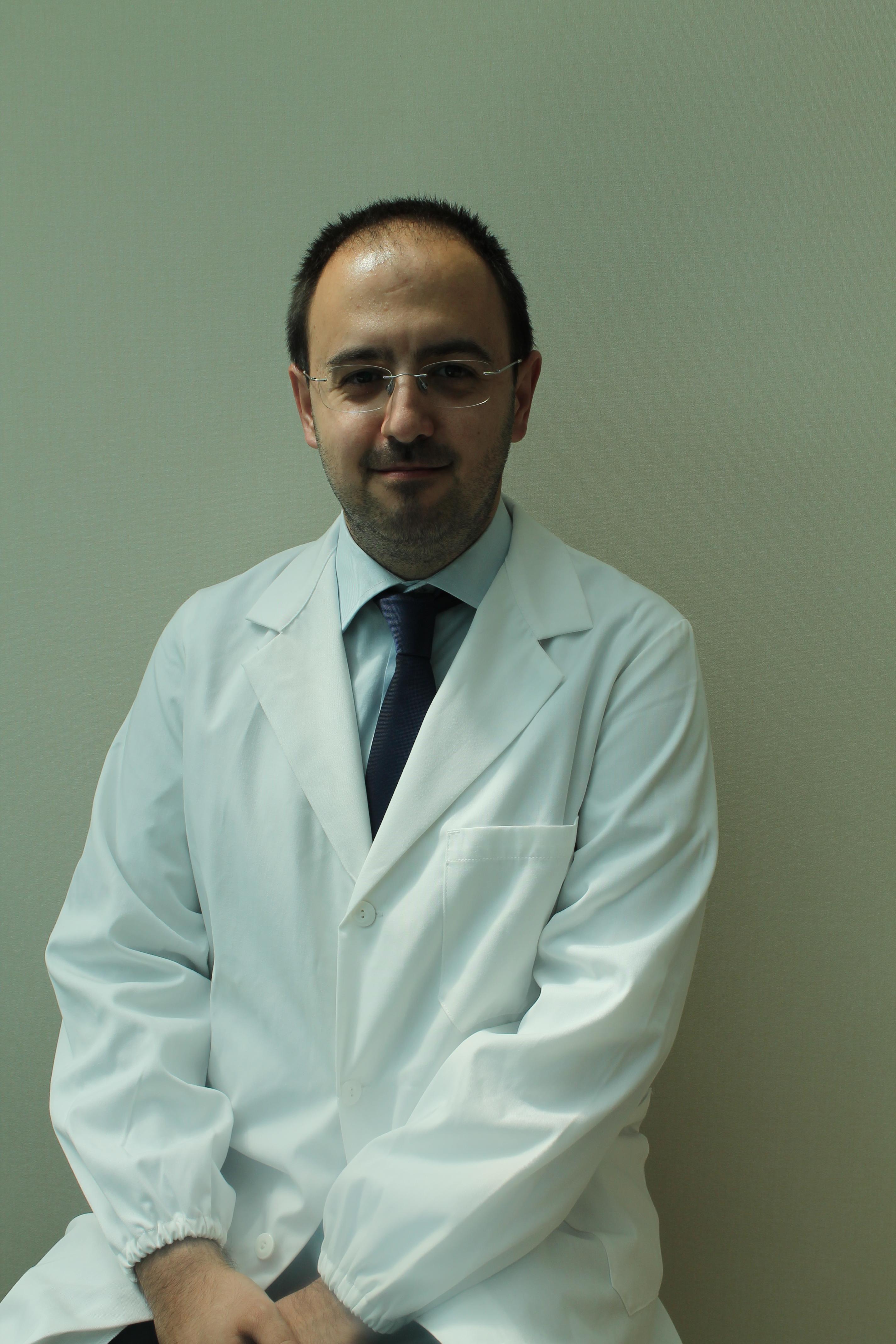 Dott. Gennaro D'anna