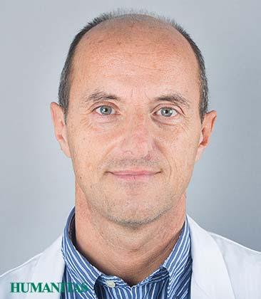 Dott. Gianluca Stefano Galimberti