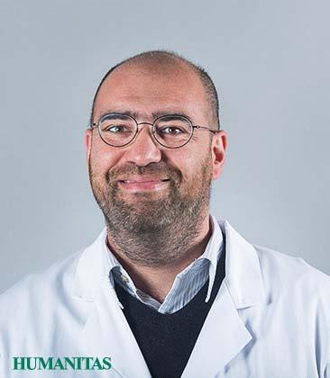 Dott. Gionata Fiorino