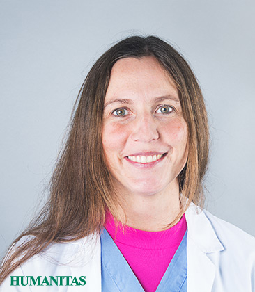 Dott. Giorgia Fenocchio