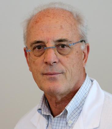 Prof. Giorgio Ferruccio Guazzoni