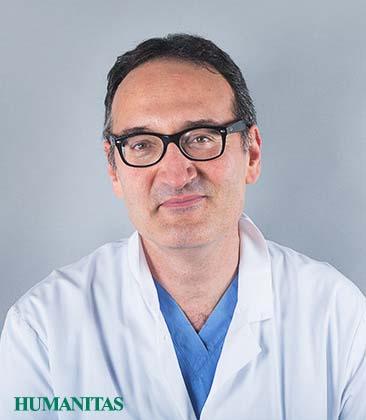Dott. Giorgio Maria Ferraroli
