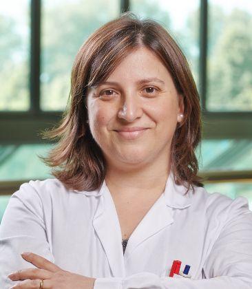 Dott.ssa Giovanna Morreale