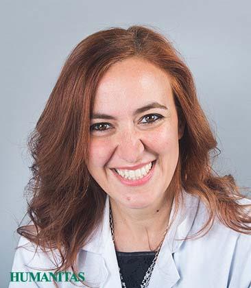 Dott. Giovanna Pepe
