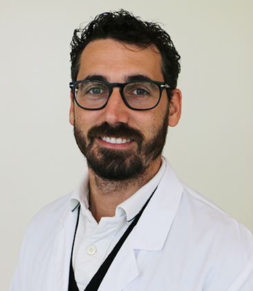Dott. Giovanni Raspugli