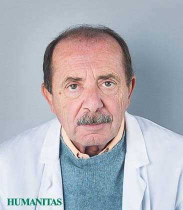 Dott. Giovanni Battista Lasio