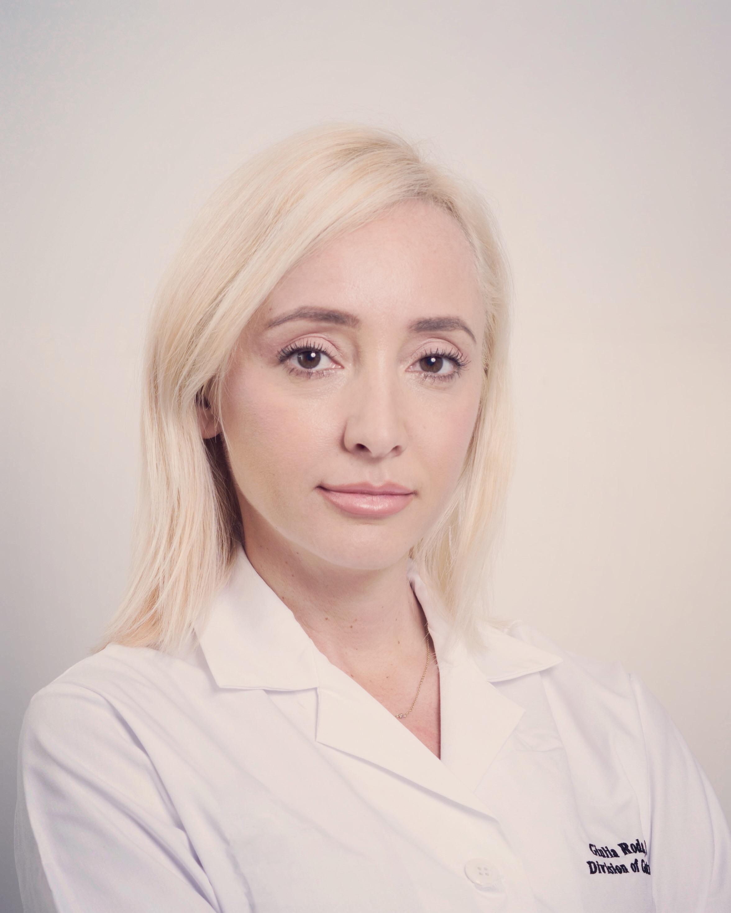Dott.ssa Giulia Roda