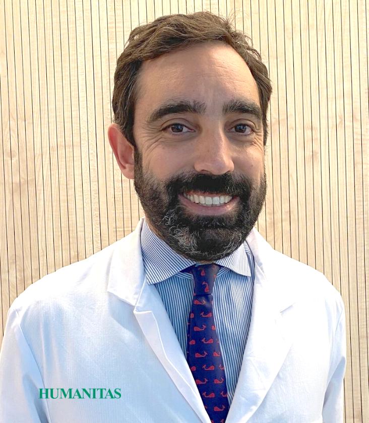 Prof. Giulio Stefanini