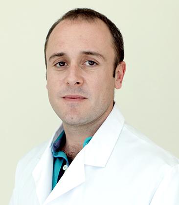 Dott. Giuseppe Sarra
