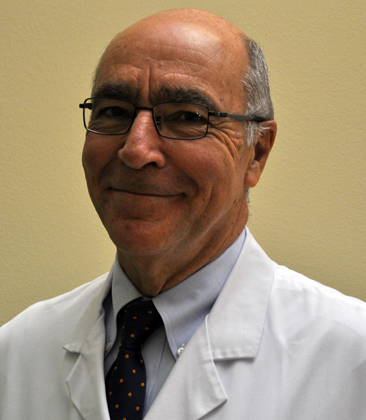 Prof. Giuseppe Scotti