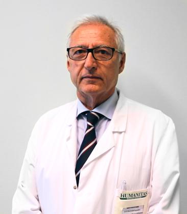Prof. Giuseppe Spriano
