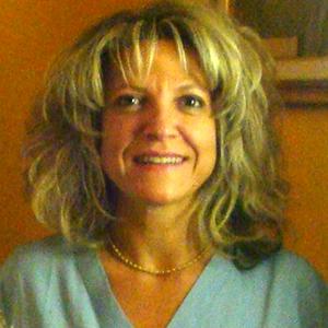 Dott.ssa Giuseppina Cucchiarale