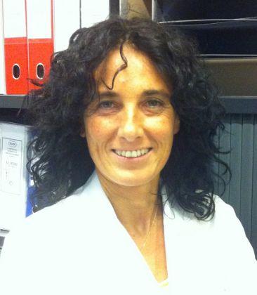 Dott. Grazia Loredana Mendolicchio