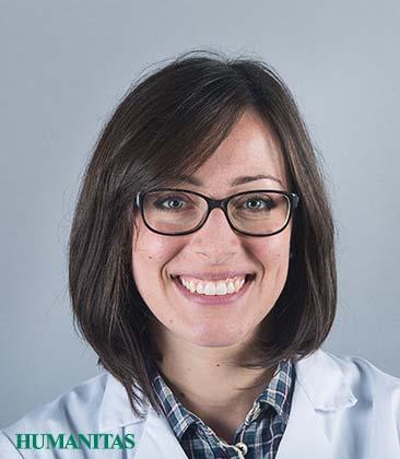 Dott.ssa Grazia Maria Elefante