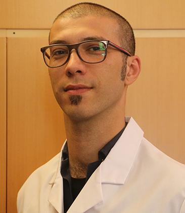 Dott. Graziano Caltabiano