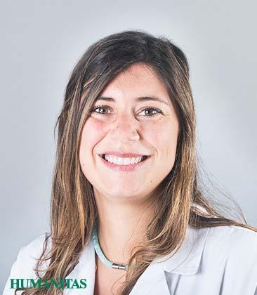Dott.ssa Ilaria Pisano