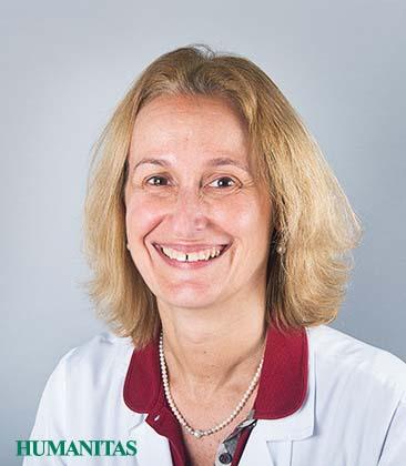 Dott.ssa Isabella Maria Giovanna Garassino