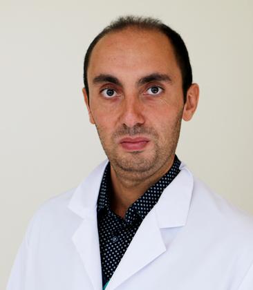 Dott. Angelo Italia