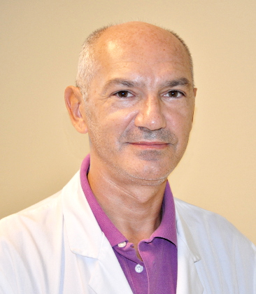 Dott. Ivano Scarabello