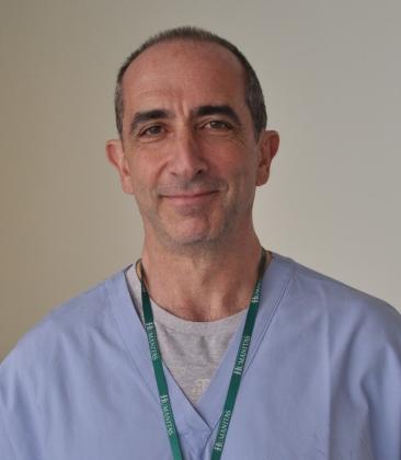 Dott. Juan Carlos Pastore