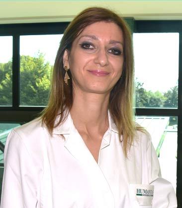 Dott. Lara Fratticci
