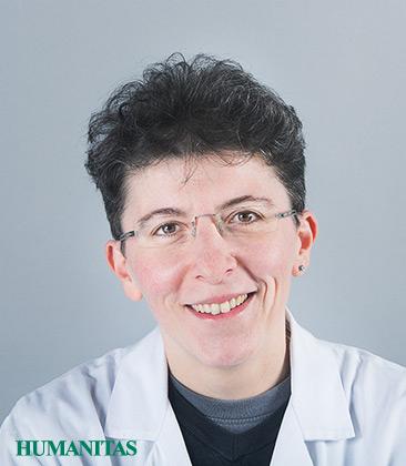 Dott. Laura Emanuela Lucia Velutti