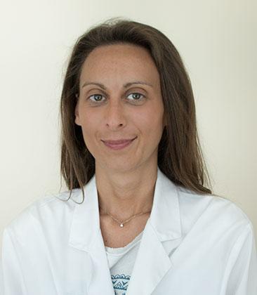 Dott. Lavinia Bergesio