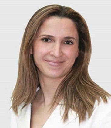 Dr.ssa Letizia Cannata