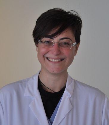 Dott.ssa Licia Corinna Marica Melis