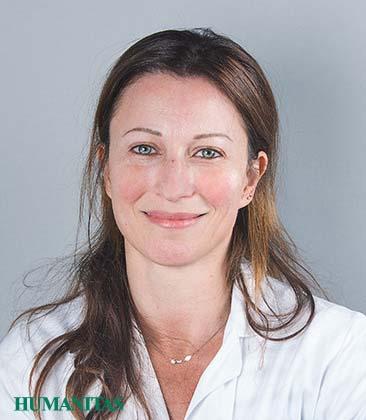 Dott.ssa Licia Vanessa Siracusano