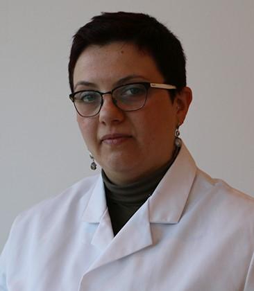 Dott. Lorena Gurrieri