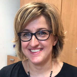 Dott.ssa Lorenza Delfico