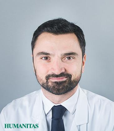 Dott. Luca Cafaro
