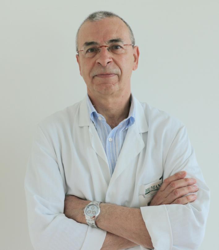 Prof. Luca Cozzaglio