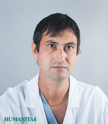 Dott. Luca Maione