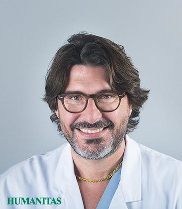 Dott. Luca Malvezzi