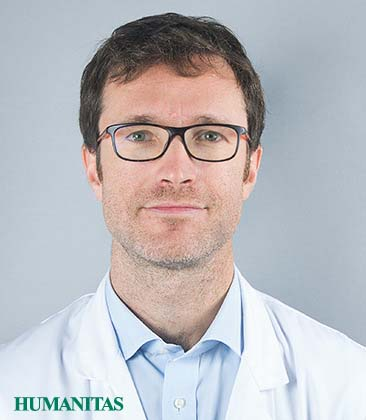 Dott. Luca Toschi