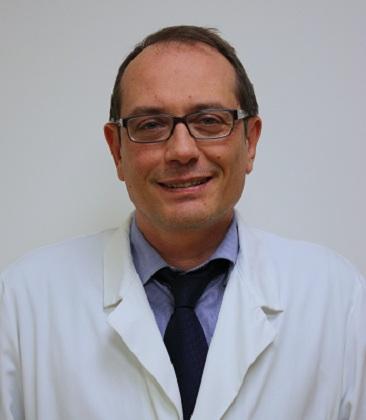 Dott. Luca Giuseppe Crespi