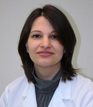 Dr.ssa Lucia Cioffi